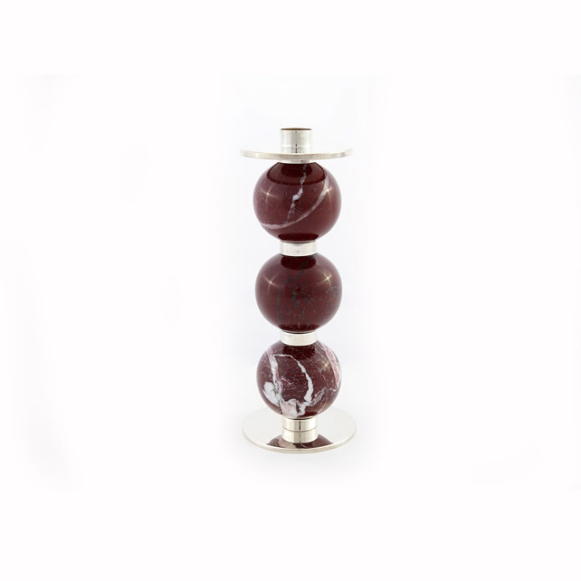YEKDUSE CANDLE HOLDER TRIPLE