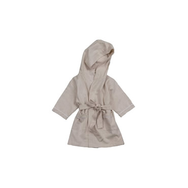 Child Bathrobe 6-7 Years