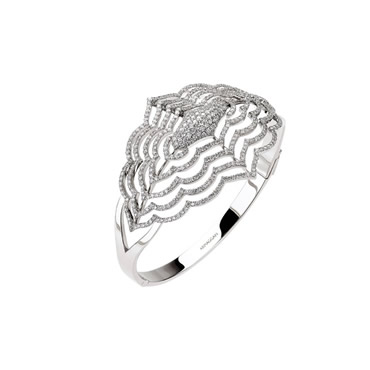 Diamond Tezhib Bracelet