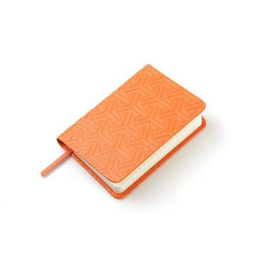 Seljuk Pattern A7 Notebook