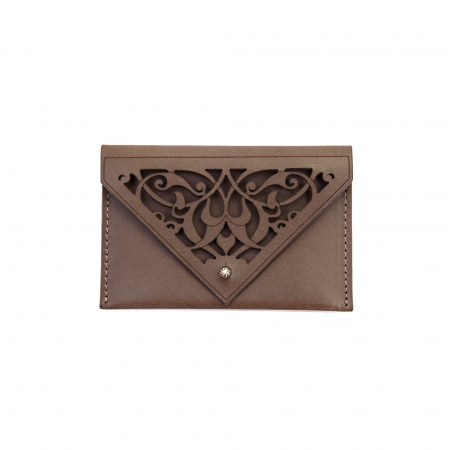 Seljuk Pattern Card Holder