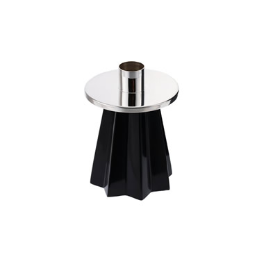 Star Candle Holder Short