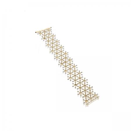 Star Clover Bracelet