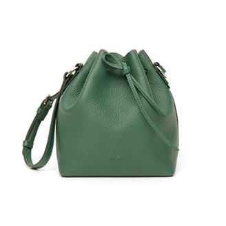 LADIES SMALL BUCKET BAG