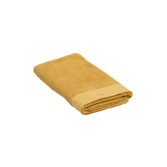 NATURAL DYED HEAD TOWEL