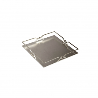 SQUARE TRAY SMALL