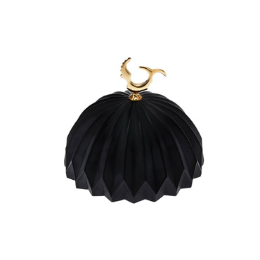 Artuqid Dome Glass Paper Weight