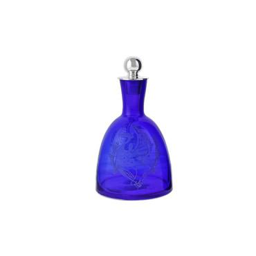 Cobalt Carafe Short