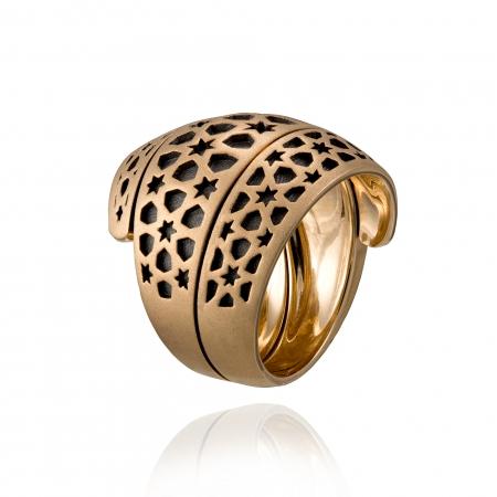 Haza Ring