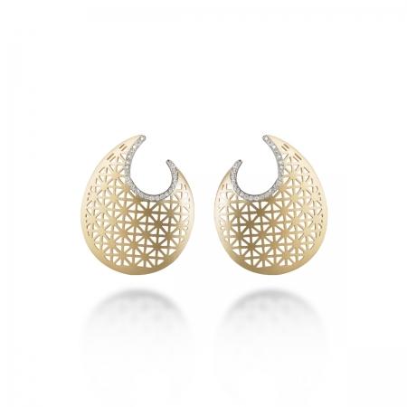 Hitite Earrings