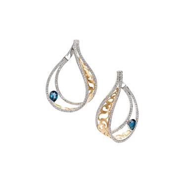 Londonblue Rumi Earrings