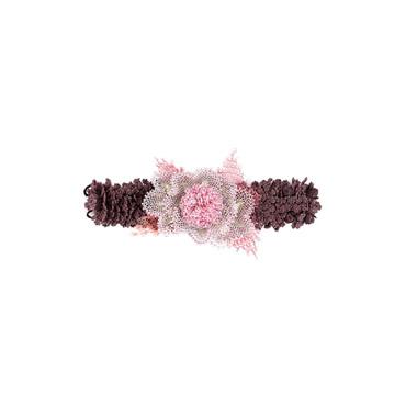 Needle Lace Wristband