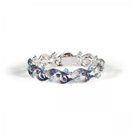 Pearl Mullet Bracelet
