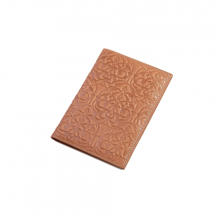 Rumi Desen Pasaport Kılıfı