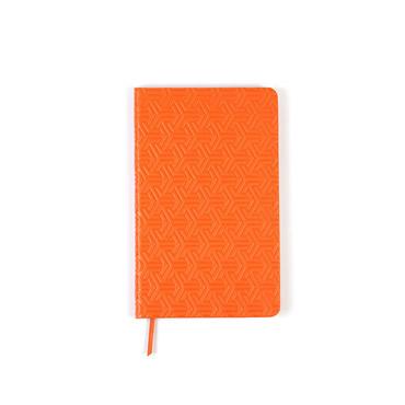 Seljuk Pattern A5 Notebook