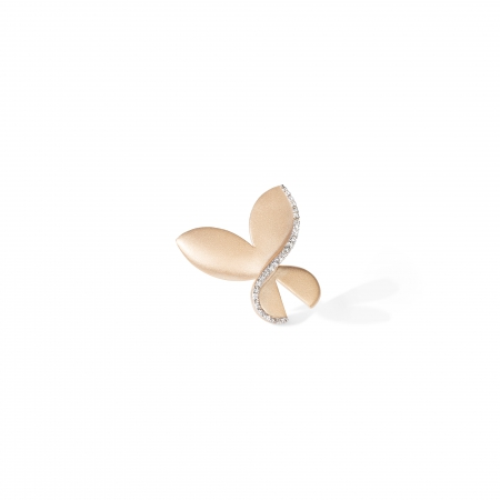 Küçük Carbonell Kelebek Broş