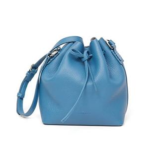 LADIES SMALL BUCKET BAG
