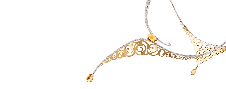 ARMAGGAN Jewelry